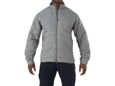 Куртка тактическая утепленная 5.11 INSULATOR JACKET, [092] Storm, 5.11 ®