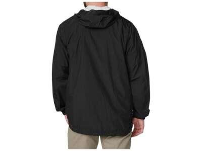 Куртка тактическая влагозащитная 5.11 Aurora Shell Jacket, [019] Black, 5.11
