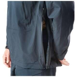 Куртка тактическая влагозащитная 5.11 XPRT® Waterproof Jacket, [724] Dark Navy, 5.11