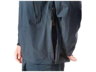 Куртка тактична влагозащитная 5.11 XPRT® Waterproof Jacket, [724] Dark Navy, 44140