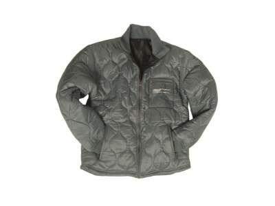 Куртка тілогрійка американська, [1214] Foliage Green, Mil-tec
