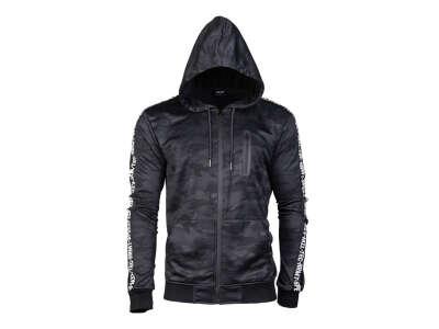 Куртка тренувальна Sturm Mil-Tec TRAINING JACKET DARK CAMO, Sturm Mil-Tec®