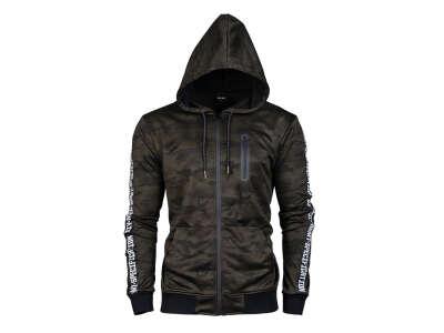 Куртка тренировочная Sturm Mil-Tec TRAINING JACKET WOODLAND, Sturm Mil-Tec®