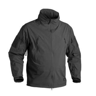 Куртка TROOPER - StormStretch, Black, Helikon-Tex