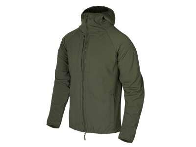 Куртка URBAN HYBRID SOFTSHELL - StormStretch, Adaptive Green, Helikon-Tex®