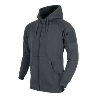 Куртка Urban Hoodie Lite, Steel Grey, Helikon-Tex