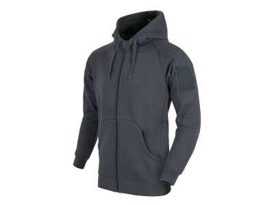 Куртка Urban Hoodie Lite, Steel Grey, Helikon-Tex®