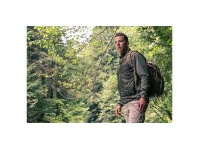 Куртка утеплённая 5.11 Peninsula Insulator Hybrid Jacket [019] Black, 5.11 Tactical®