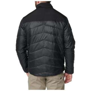 Куртка утеплена 5.11 Peninsula Insulator Packable Jacket, [019] Black, 44140