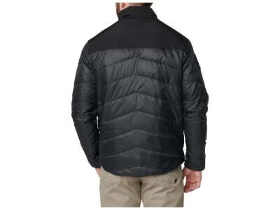 Куртка утеплена 5.11 Peninsula Insulator Packable Jacket, [019] Black, 44140