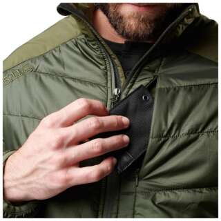 Куртка утеплённая 5.11 Peninsula Insulator Packable Jacket, [191] Moss, 5.11 Tactical®