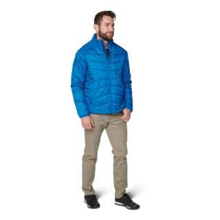 Куртка утеплённая 5.11 Peninsula Insulator Packable Jacket, [693] Royal Blue, 5.11 Tactical®
