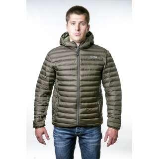 Куртка утеплена Tramp Urban olive
