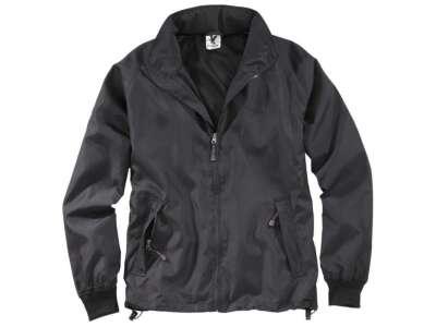 Куртка вітровка SURPLUS Windbreaker Basic, [019] Black, Surplus
