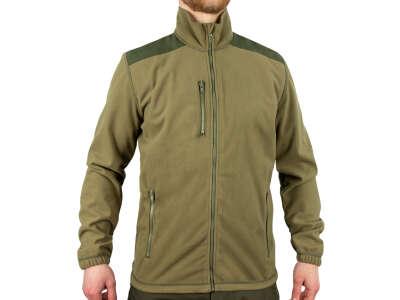 Куртка-Віндстоппер флісова Бельгія, Sturm Mil-Tec®