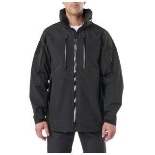 Куртка влагозащитная 5.11 Approach Jacket, [019] Black
