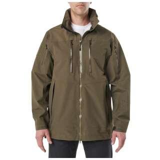 Куртка влагозащитная 5.11 Approach Jacket, [192] Tundra