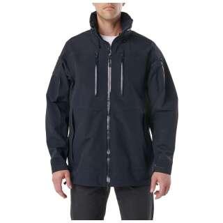 Куртка влагозащитная 5.11 Approach Jacket, [724] Dark Navy