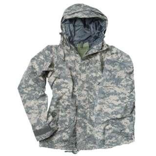 Куртка влагозащитная US JACKET TRILAMINAT, [1129] Камуфляж AT-DIGITAL, Mil-tec
