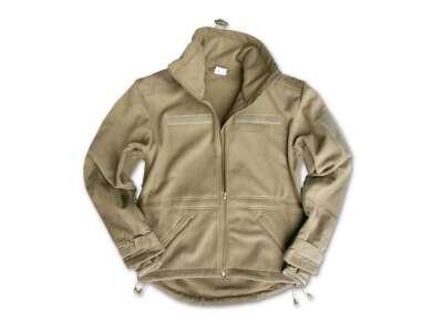 Куртка тактическая Windproof, [120] Coyote, Sturm Mil-Tec