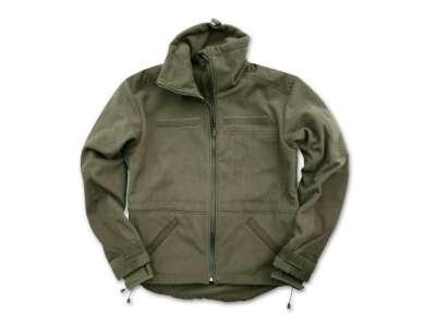 Куртка тактическая Windproof, [182] Olive, Sturm Mil-Tec® Reenactment