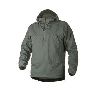 Куртка WINDRUNNER - WindPack Nylon, Alpha Green, Helikon-Tex®