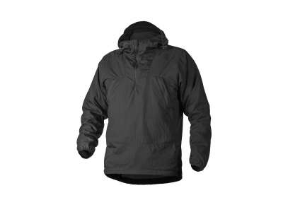 Куртка WINDRUNNER - WindPack Nylon, Black, Helikon-Tex
