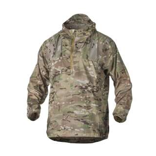 Куртка WINDRUNNER - WindPack Nylon, Camogrom, Helikon-Tex®