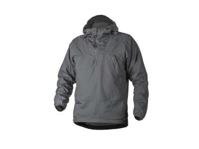 Куртка WINDRUNNER - WindPack Nylon, Shadow Grey, Helikon-Tex®