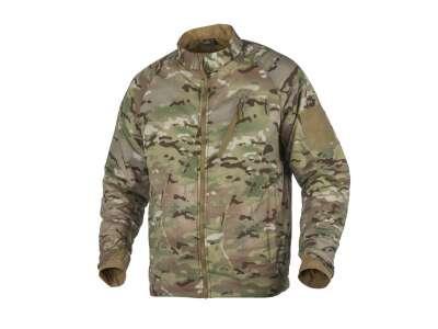 Куртка WOLFHOUND - Climashield Apex 67g, Camogrom, Helikon-Tex®
