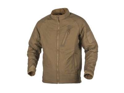 Куртка WOLFHOUND - Climashield Apex 67g, Coyote, Helikon-Tex®