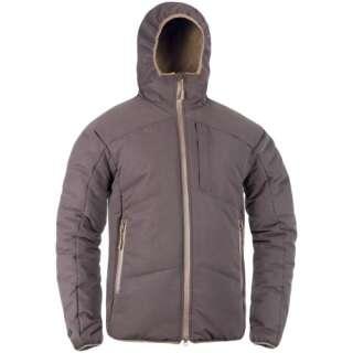 Куртка зимняя полевая MONTICOLA Desert Brown P1G-Tac
