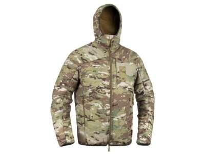 Куртка зимова польова MONTICOLA-Camo [1250] MTP/MCU camo, P1G-Tac