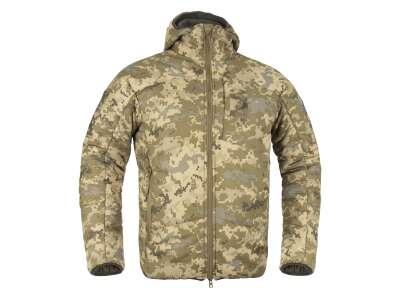 Куртка зимняя полевая MONTICOLA-Camo, P1G®