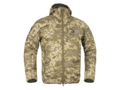 Куртка зимняя полевая MONTICOLA-Camo, Ukrainian Digital Camo (MM-14), P1G Armor®