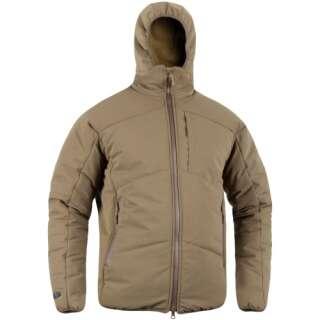 Куртка зимова польова MONTICOLA [тисяча сто сімдесят чотири] Coyote Brown, P1G-Tac