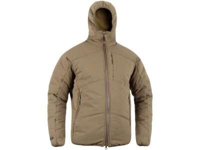 Куртка зимова польова MONTICOLA [1174] Coyote Brown, P1G-Tac
