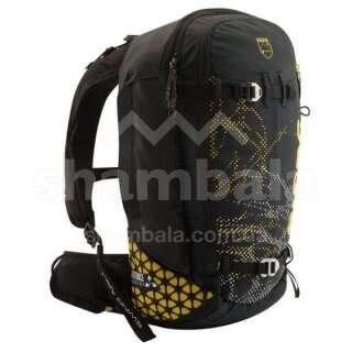 Лавинный рюкзак Jetforce Tour Rider 24, Yellow (PE 112840.YELO-SM), Pieps