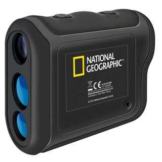 Лазерный дальномер National Geographic 4x21, National Geographic (USA)