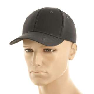 M-Tac бейсболка Flex Lightweight Grey