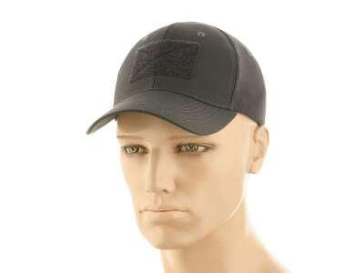 M-Tac бейсболка тактическая Flex Lightweight Grey