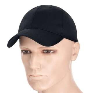 M-Tac бейсболка Flex рип-стоп Black
