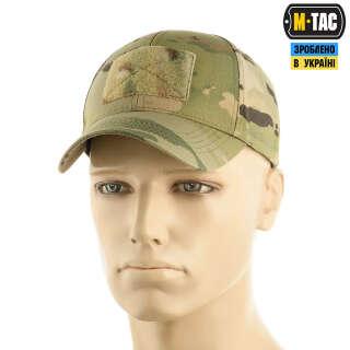 M-Tac бейсболка тактическая Scorpion OCP