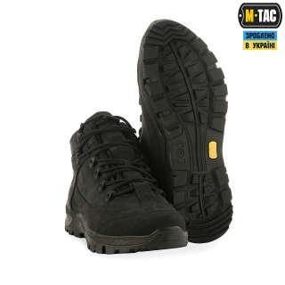 M-Tac черевики Predator Gen.II Dark Grey
