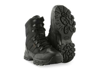 M-Tac черевики тактичні зимові Thinsulate Black