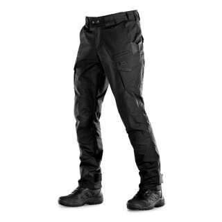 M-Tac брюки Aggressor Elite NYCO Black