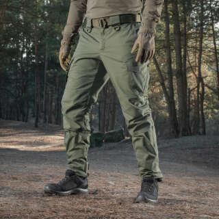 M-Tac штани Aggressor Gen II Flex Army Olive