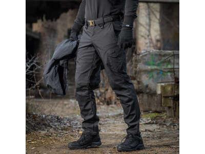 M-Tac штани Aggressor Gen II Flex Black