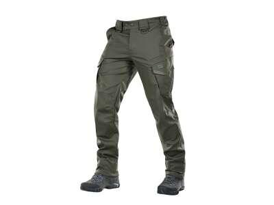 M-Tac брюки Aggressor Gen.II Flex Army Olive
