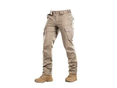 M-Tac брюки Aggressor Gen.II Flex Khaki